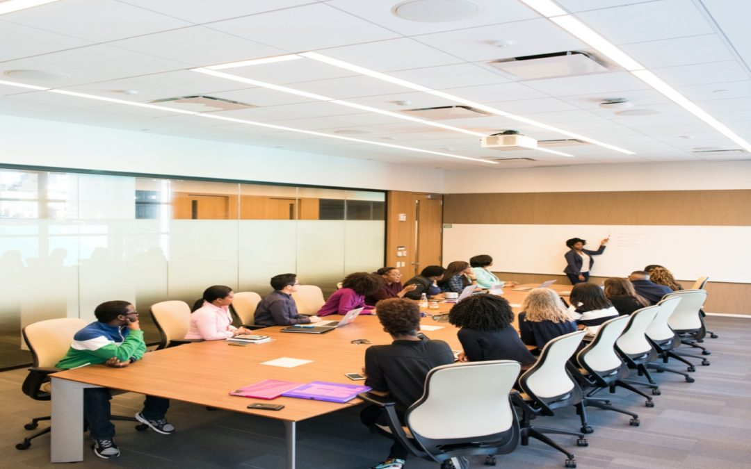 9 -Tips for creating safe environment whether in the Face to Face or Virtual Training room.